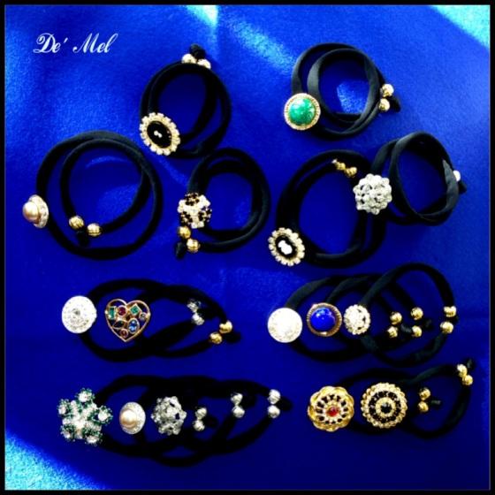 bracelets vintage christmas