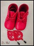De' Mel baby shoe